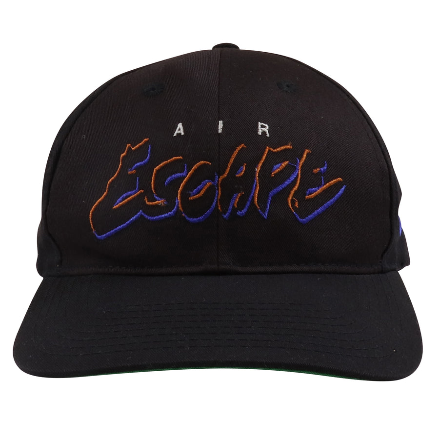 1990s Nike Air Escape ACG Outdoor Shoe Snapback Hat