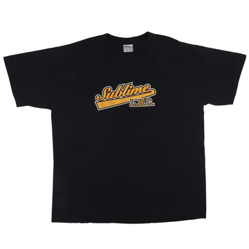 1998 Sublime L.B.C. Long Beach California T-Shirt XL