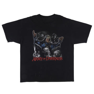 2004 Army Of Darkness Evil Dead Bruce Campbell T-Shirt XL