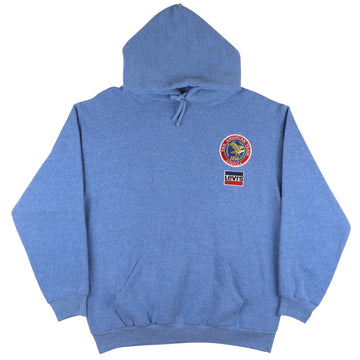 1983 Levi's USA Pan American Team Hooded Sweatshirt L