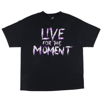2001 WWF Hardy Boyz Live For The Moment T-Shirt XL