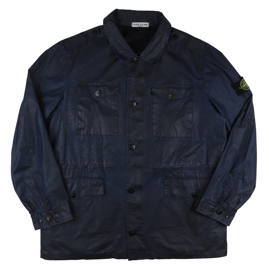 2011 Stone Island Spring/Summer Made In Italy Jacket 2XL