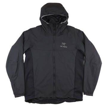 2000s Arc'teryx Atom LT Hoody Insulated Full Zip Hooded Jacket L