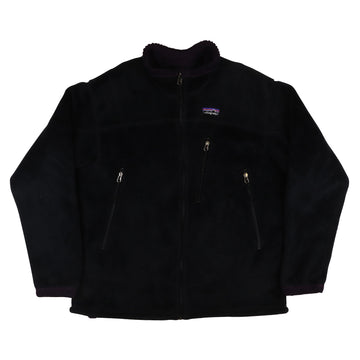 2002 Patagonia Regulator R4 Fleece Jacket L