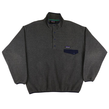 2016 Patagonia Snap-T Synchilla Fleece Pullover Jacket L