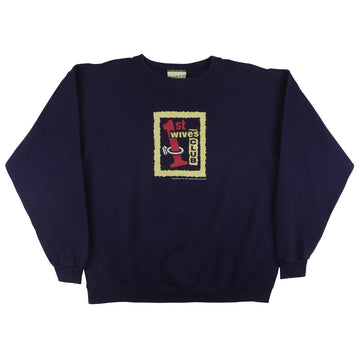 1996 The First Wives Club Sweatshirt L