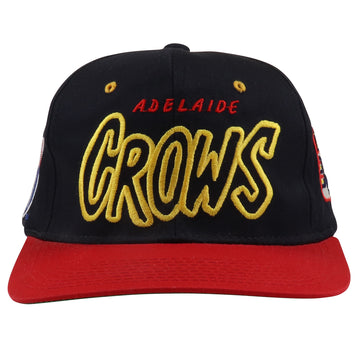 1990s Starter Adelaide Crows AFL Australian Football League Snapback Hat