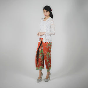 Crop in Nyonya series