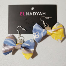Load image into Gallery viewer, Ribbon Earrings - Alana