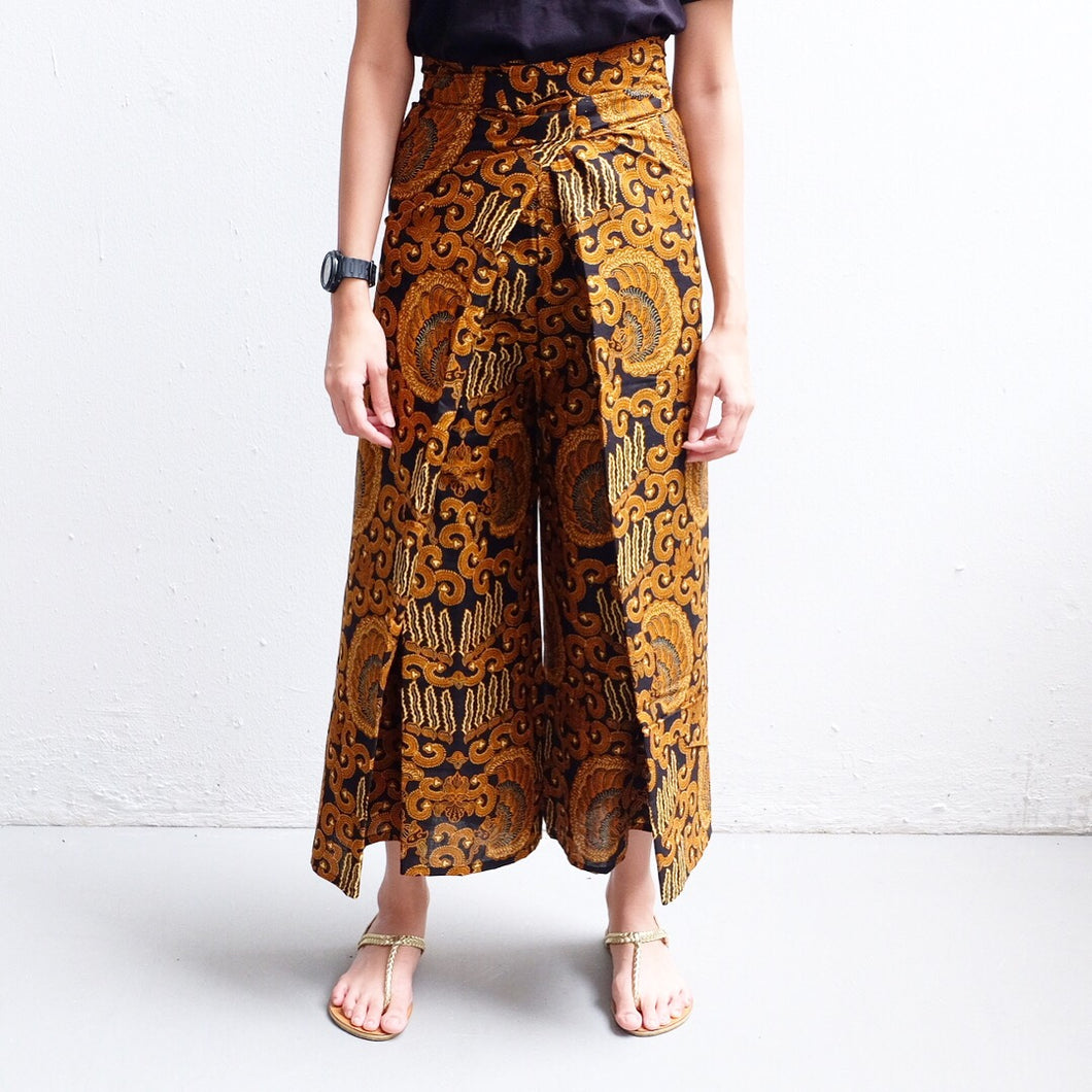 Culotte in Jambi