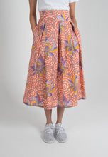 Load image into Gallery viewer, [CLEARANCE] Rapunzel Midi skirt - Peach