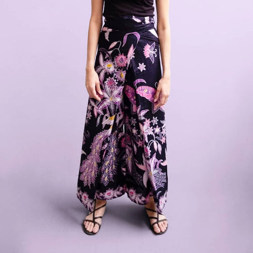 Culotte in Sayap - Purple