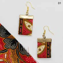 Load image into Gallery viewer, Chicklets Earrings