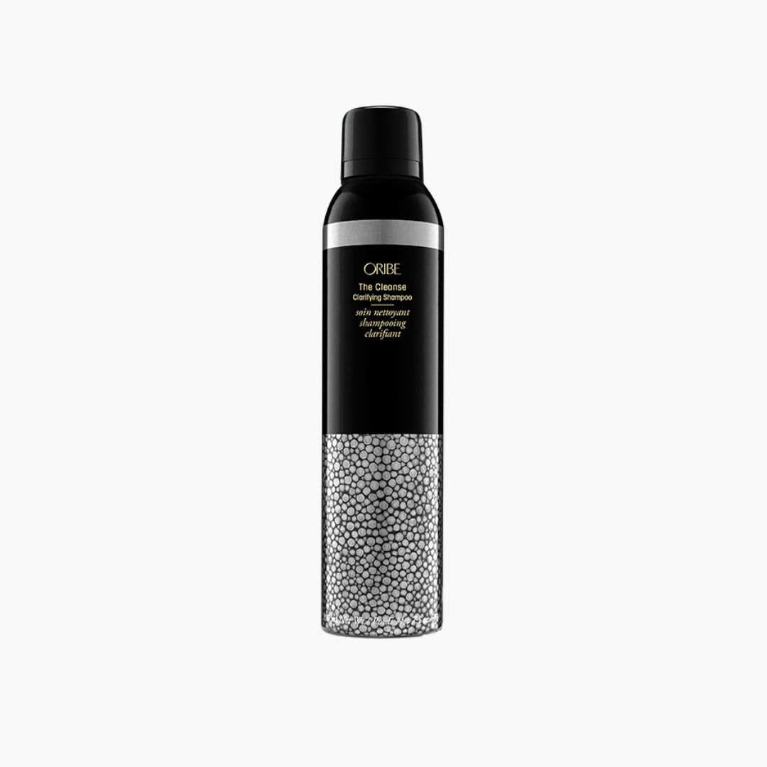 The Cleanse Clarifying Shampoo