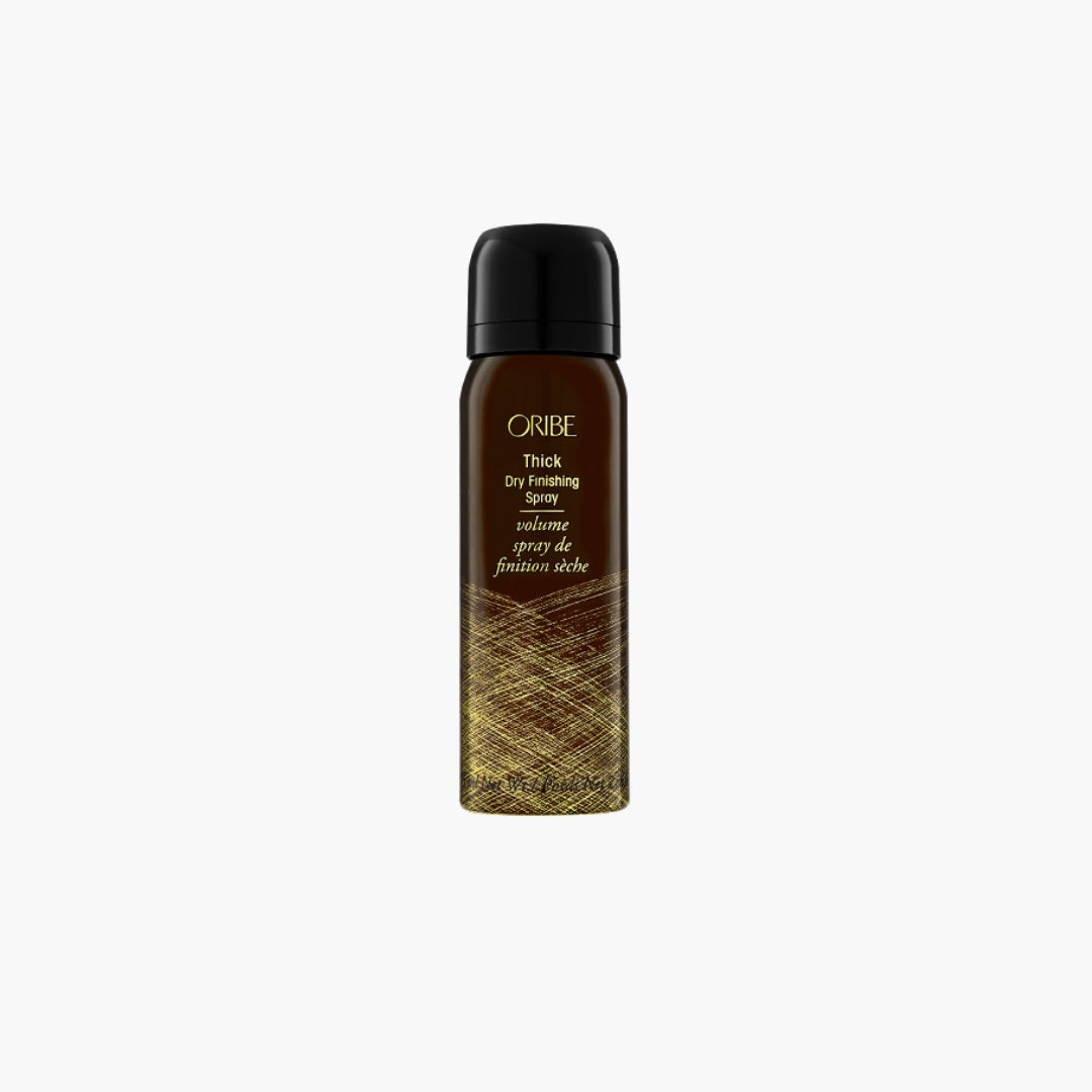 Thick Dry Finishing Spray - Travel
