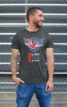 Load image into Gallery viewer, Spin Dash 1's Dark Heather Shirt