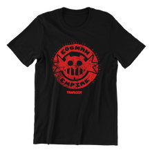Load image into Gallery viewer, Eggman Empire Red / Black Shirt