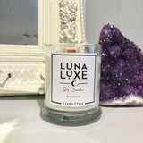 Luna Luxe Soy Candle