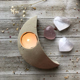 Luna Glow tea light holder