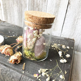 Intention Jar, Spell Jar, Love spell, friendship spell