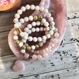 Love and protection bracelet
