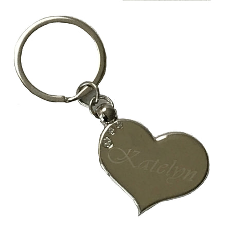 Marie Chantal A Woman luxurious Gift Key Ring Specials - Kristina