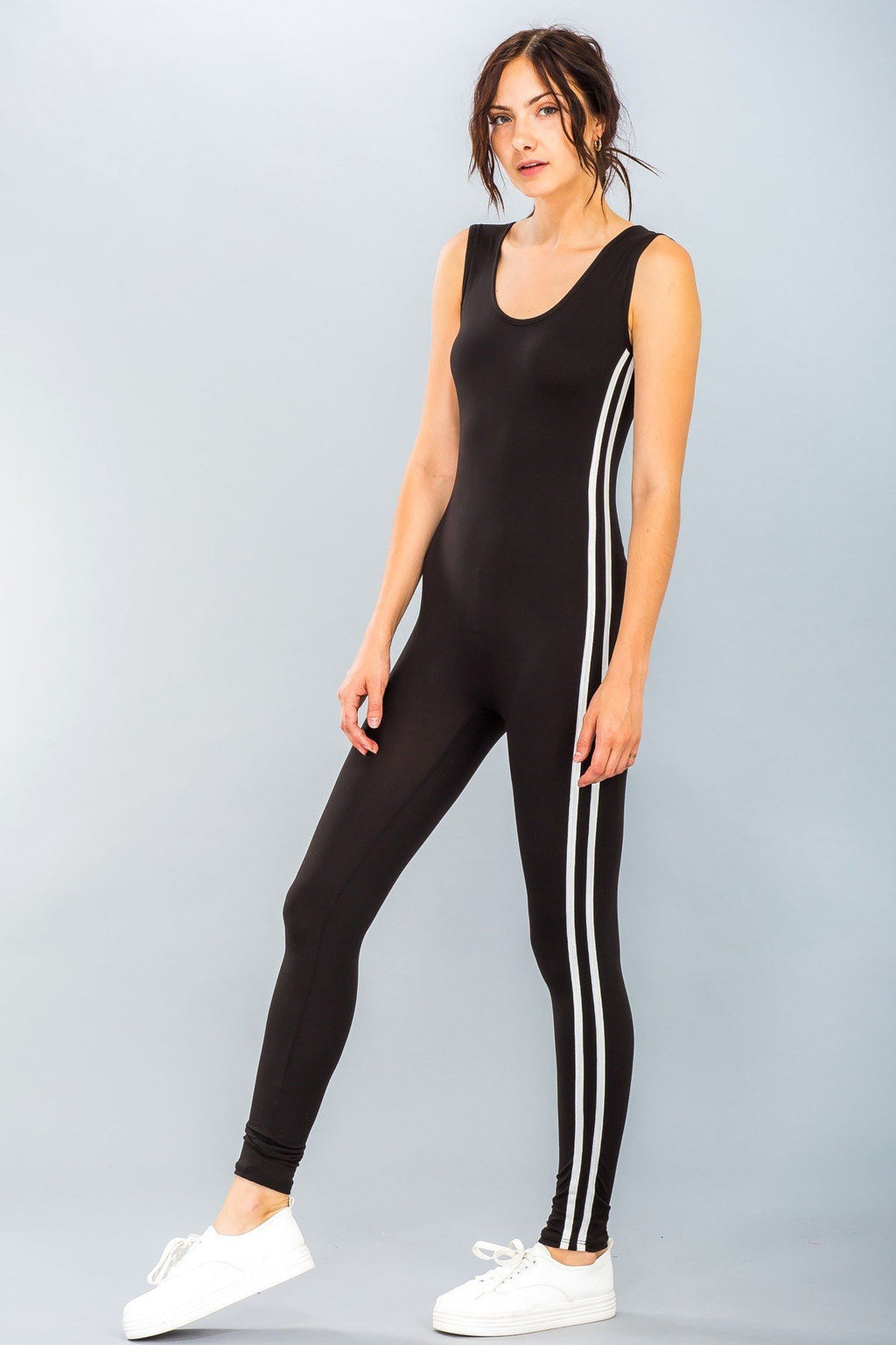 Workout Yoga One Piece Jumpsuit