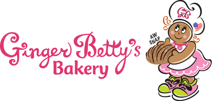 Ginger Betty's Bakery