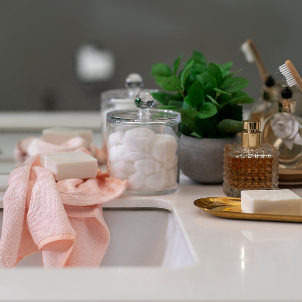 Ultra Soft Bamboo Towels