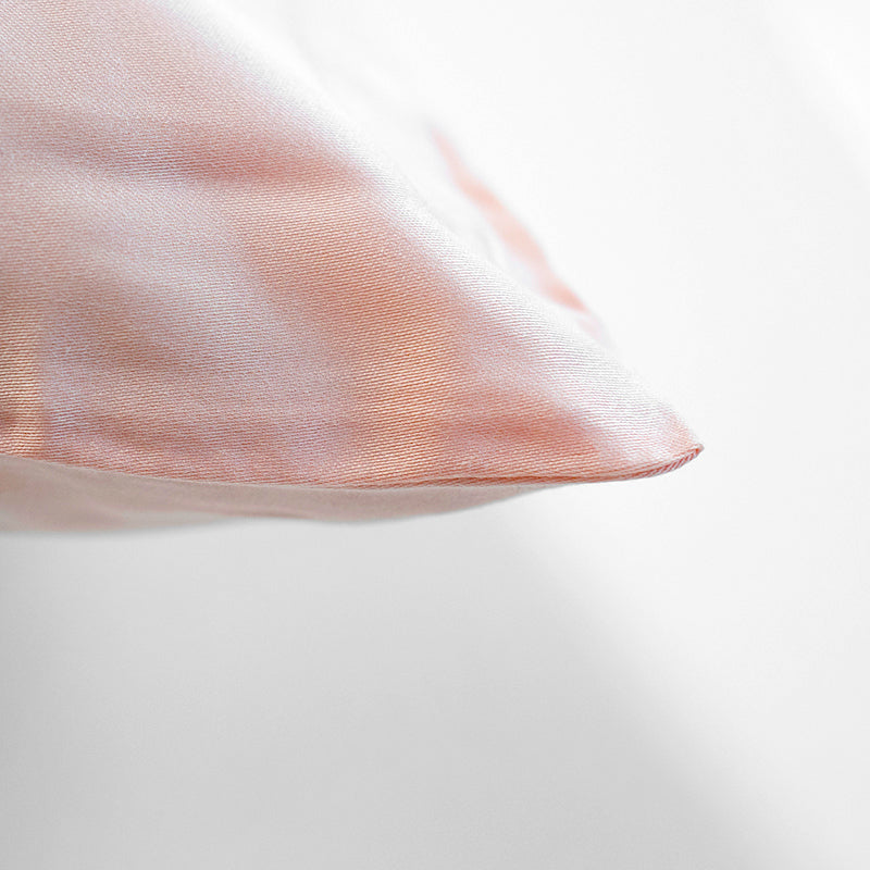 Earth Friendly Pillow Slips - Blush