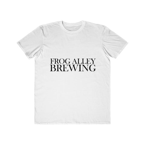 Men's Frog Alley Brewing Lightweight Fashion Tee