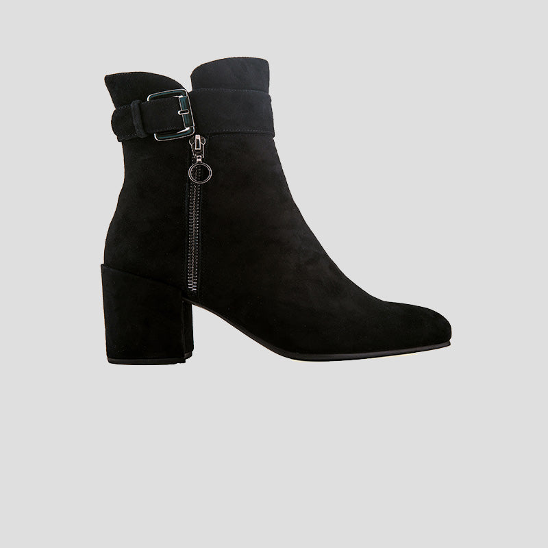 Sheep Leather Boots