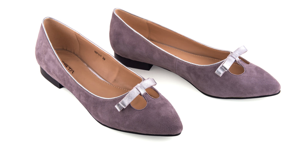 Women Tali Bow Loafers
