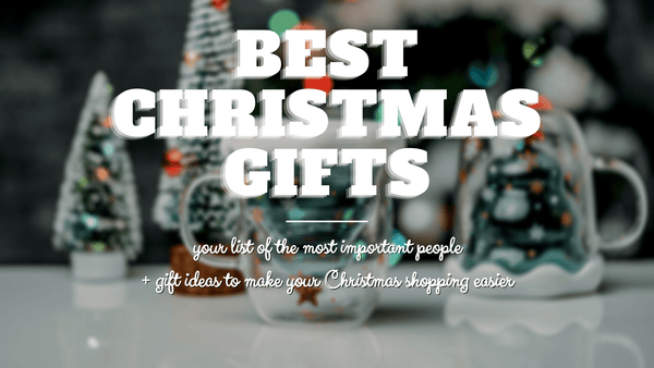 Best Christmas Gifts | UDARELY