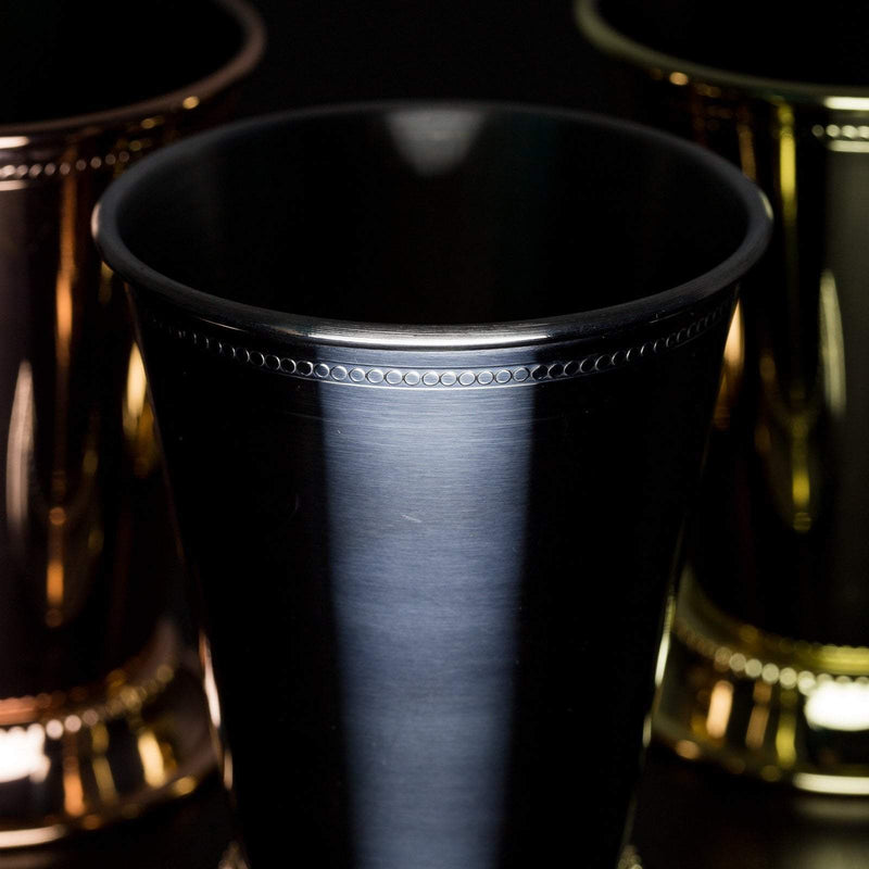 Alky Copper Glasses - drink cocktail copper - Udarely drinkware glassware barware cocktail mocktail coffee tea