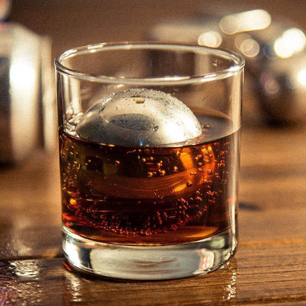 Superior Whiskey Balls - accessories - Udarely drinkware glassware barware cocktail mocktail coffee tea