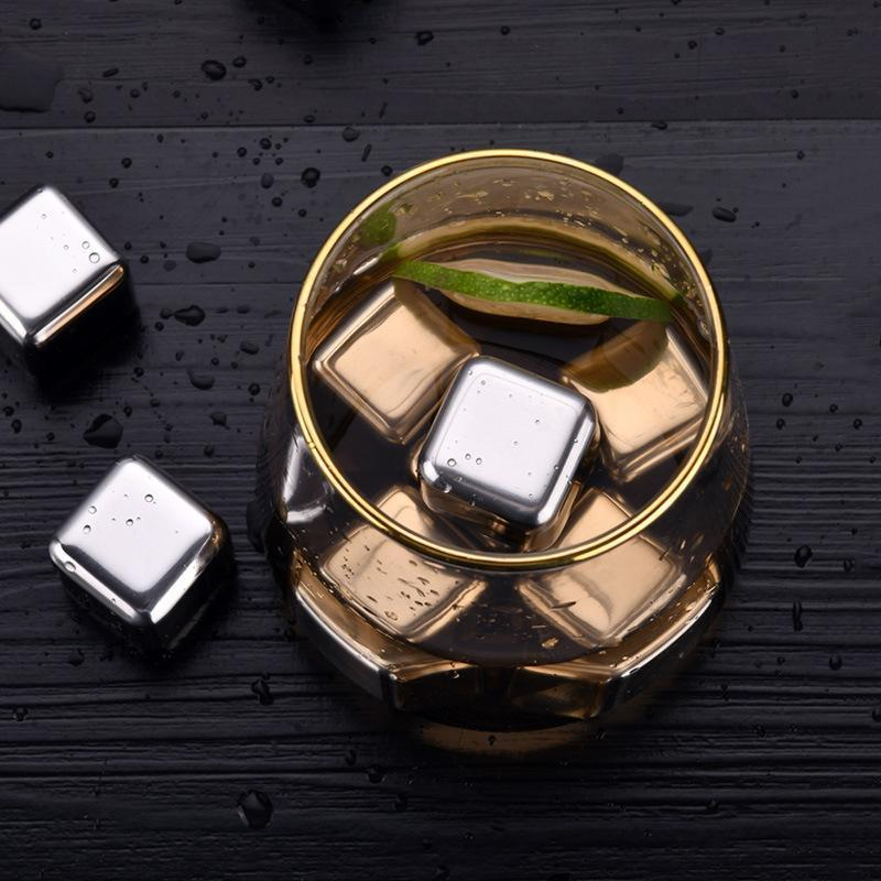Whiskey Cubes - accessories - Udarely drinkware glassware barware cocktail mocktail coffee tea