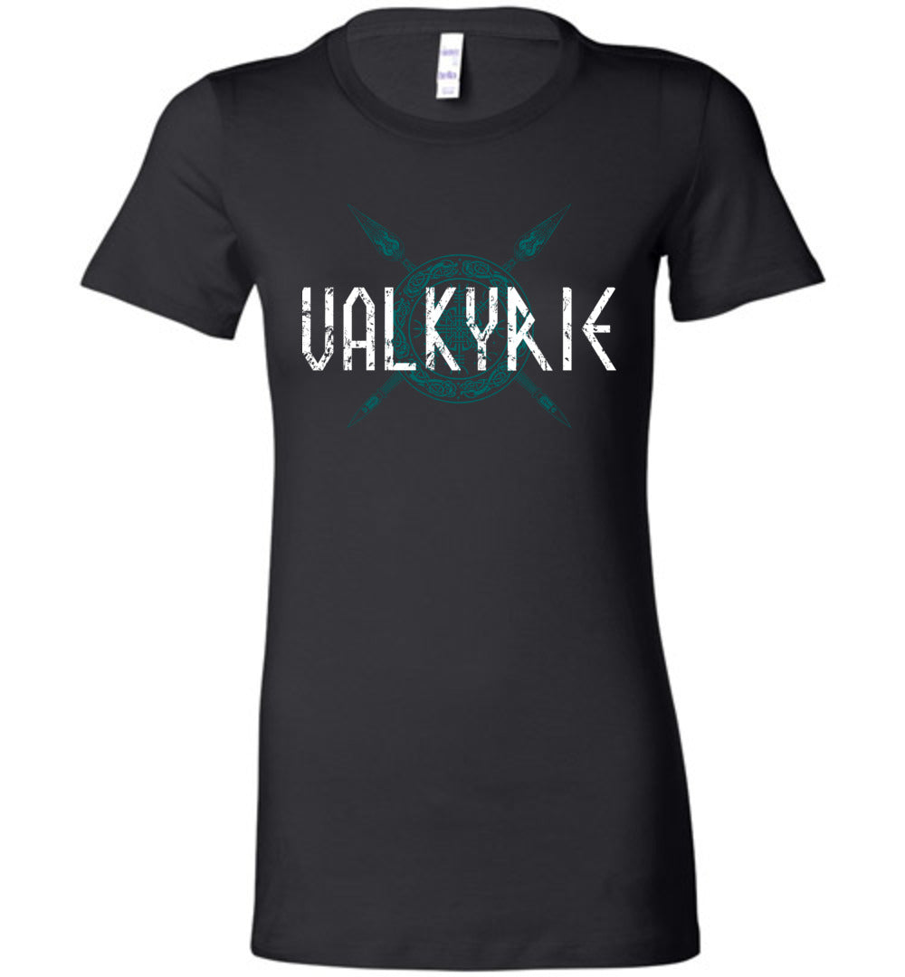 Valkyrie Shield Shirt