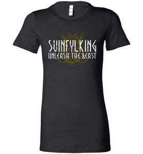 Unleash the Svinfylking Shirt