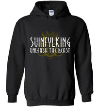 Load image into Gallery viewer, Unleash the Svinfylking Shirt