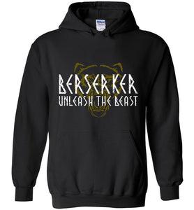 Unleash the Berserker Shirt