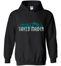 Load image into Gallery viewer, Shield Wall Maiden Shirt