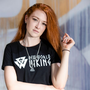 New World Viking Shirt