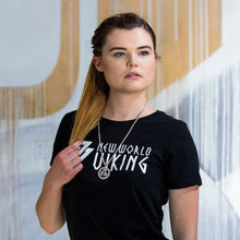 Load image into Gallery viewer, New World Viking Shirt