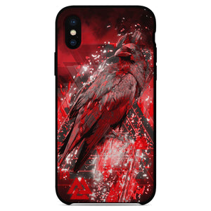 Blood Raven Case