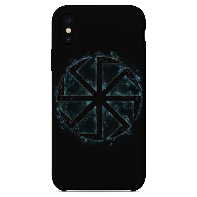 Dark Sun Wheel Case
