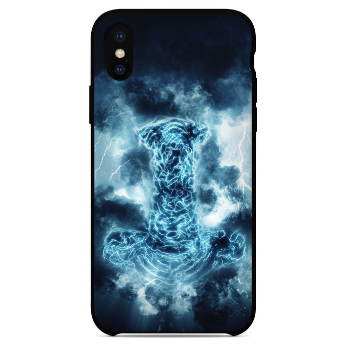 God of Thunder Case