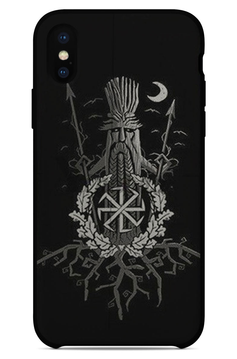 Greenman Sun Wheel Case