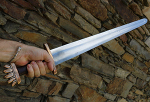 Premium Viking Sword Replica