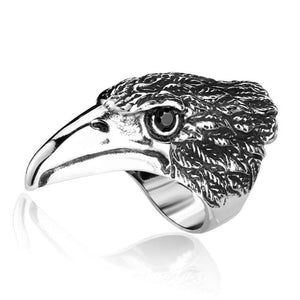 Ring of the Raven